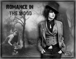 Les 2 – Romance in the wood