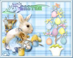 Les 2 – Celebrate Easter