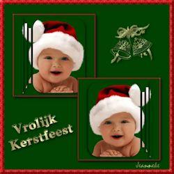 Les 3 - Merry Xmas