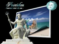 Les 4 – Poseidon