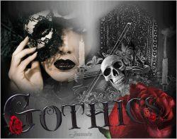 Les 5 – Gothics