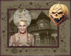 Les 7 – Miss Halloween