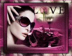 Les 8 – LOVE