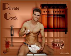 Les 8 – Private cook