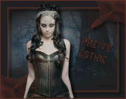 Les 10 – Pretty Gothic