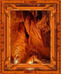 Les 11 – Cave