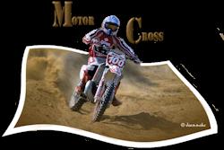 Les 12 - Motorcross