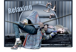 Les 18 – Relaxing