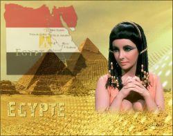 Les 20 – Egypte