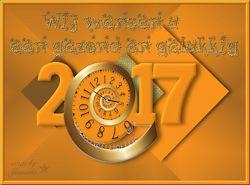 Les 22 - Gelukkig Nieuwjaar (2017)