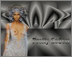 Les 22 - Pretty Godess