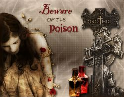 Les 26 – Beware of the poison