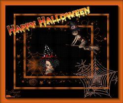 Les 26 - Happy Halloween (2016)