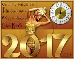 Les 26 - Bonne Année