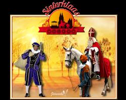 Les 27 – Welkom Sint en Piet (2013)
