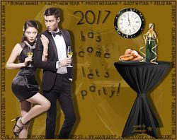 Les 28 - Let's party
