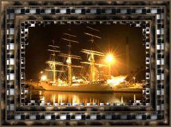 Les 29 – Sailing