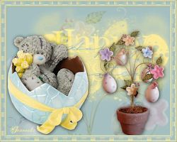 Les 29 – Happy Easter