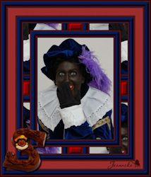 Les 29 - Zwarte Piet