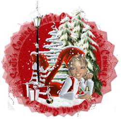 Les 30 - Santa's coming