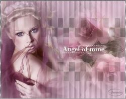 Les 30 – Angel of mine