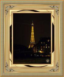 Les 31 – De Eiffeltoren