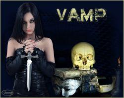 Les 32 – Vamp