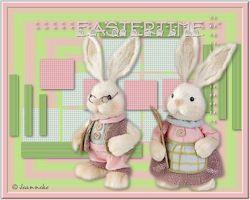 Les 35 - Eastertime