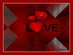 Les 39 - LOVE