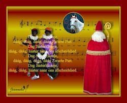 Les 39 - Dag Sinterklaasje
