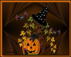 Les 41 - Halloween Picture
