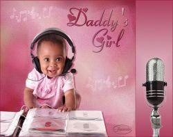 Les 41 – Daddy's little girl