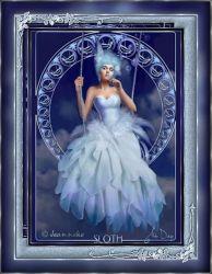Les 42 – Blue Fairy