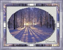 Les 44 – Wintertime