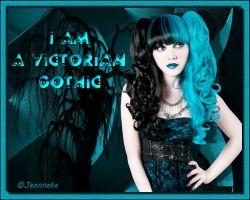 Les 44 - Victorian Gothic