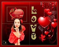 Les 47 - Valentine love
