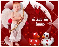 Les 49 - Little Cupid