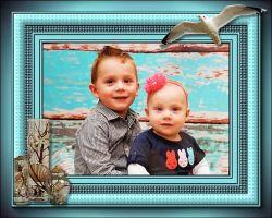 Les 51 - Mijn kleinkinderen