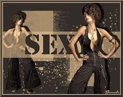 Les 54 – Sexy