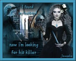 Les 63 - I'm looking for his killer