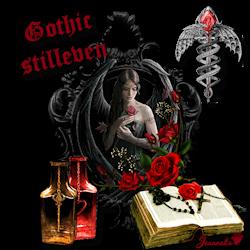 Les 67 - Gothic Stilleven