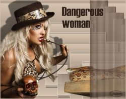 Les 68 – Dangerous woman