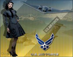 Les 80 – U.S. Airforce
