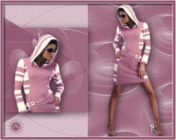 Les 95 – Pink