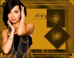 Les 97 – Elegance