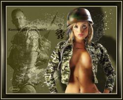 Les 110 – Soldiers