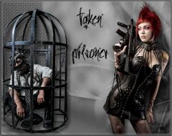 Les 121 – Taken prisoner