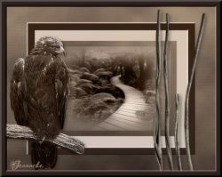 Les 133 – Golden Eagle