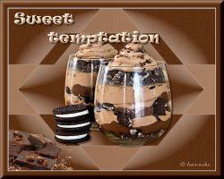 Les 135 – Sweet temptation