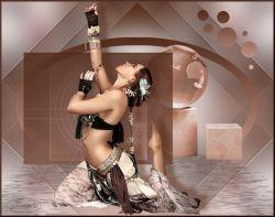 Les 140 – Ballerina